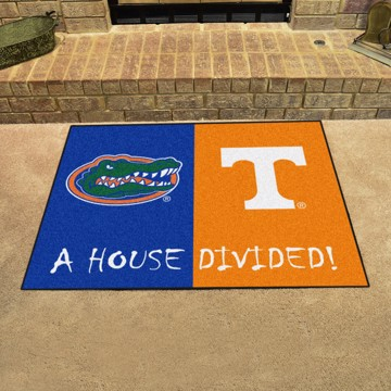 Picture of House Divided - Florida / Tennessee