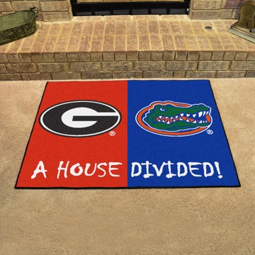 Picture of House Divided - Georgia / Florida