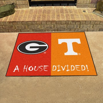 Picture of House Divided - Georgia / Tennessee