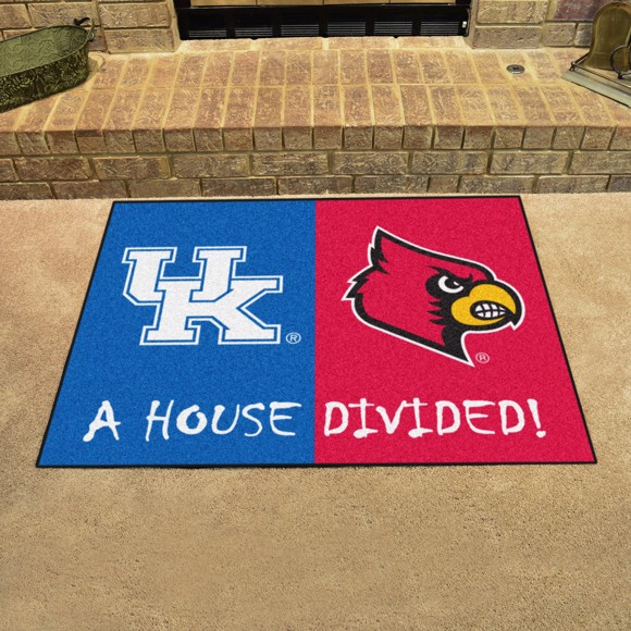 Picture of House Divided - Kentucky / Louisville
