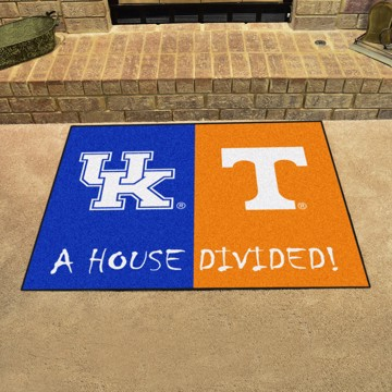 Picture of House Divided - Kentucky / Tennessee
