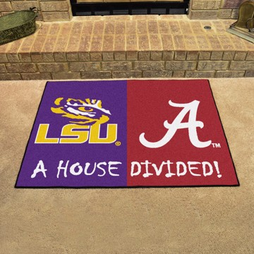 Picture of House Divided - LSU / Alabama