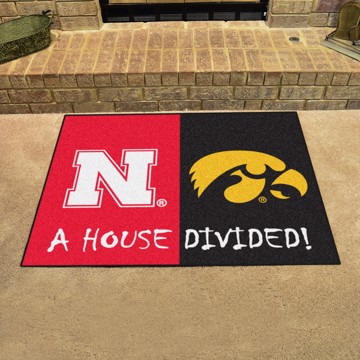 Picture of House Divided - Nebraska / Iowa