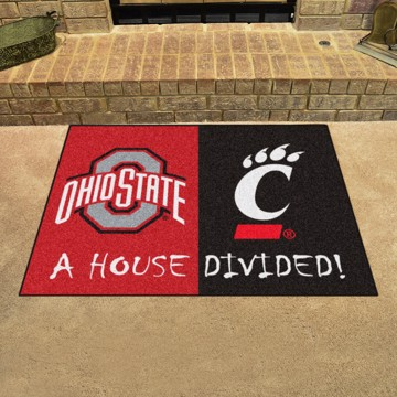 Picture of House Divided - Ohio State / Cincinnati