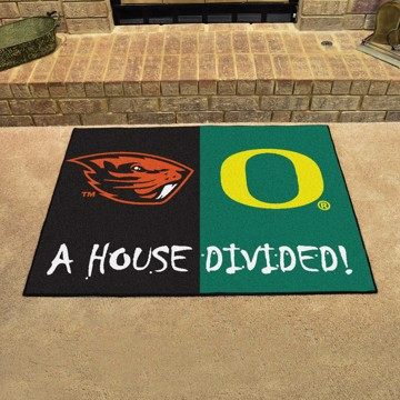 Picture of House Divided - Oregon / Oregon State