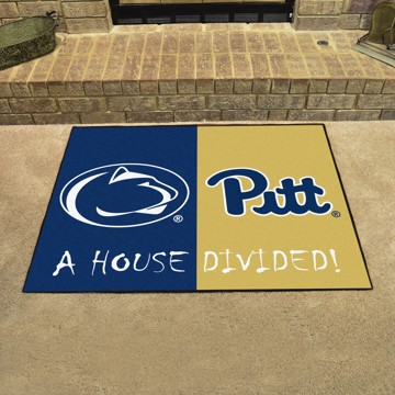 Picture of House Divided - Penn State / Pitt
