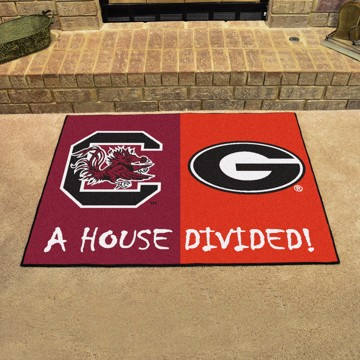 Picture of House Divided - South Carolina / Georgia