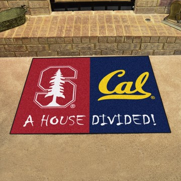 Picture of House Divided - Stanford / Cal - Berkeley