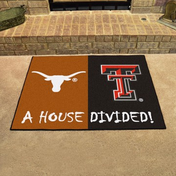 Picture of House Divided - Texas / Texas Tech