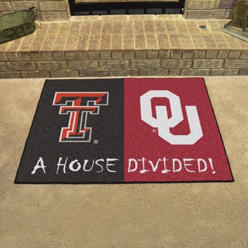 Picture of House Divided - Texas Tech / Oklahoma