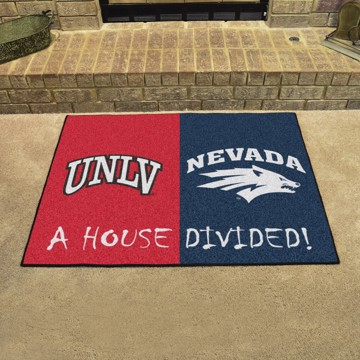 Picture of House Divided - UNLV (Las Vegas) / Nevada