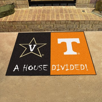 Picture of House Divided - Vanderbilt / Tennessee