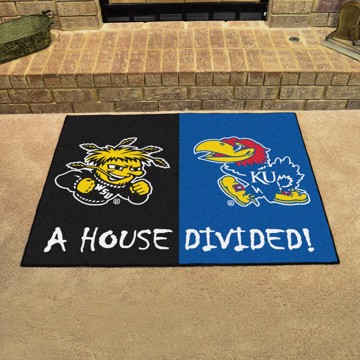 Picture of House Divided - Wichita State / Kansas