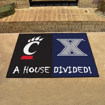 Picture of House Divided - Xavier / Cincinnati