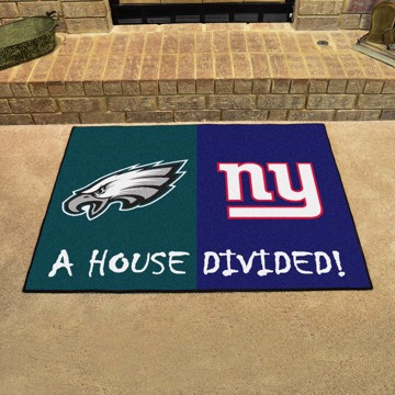 Picture of NFL House Divided - Eagles / Giants