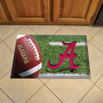 Picture of Alabama Scraper Mat