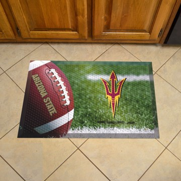 Picture of Arizona State Scraper Mat