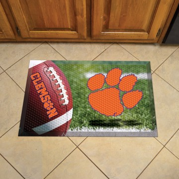 Picture of Clemson Scraper Mat