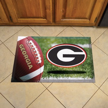 Picture of Georgia Scraper Mat