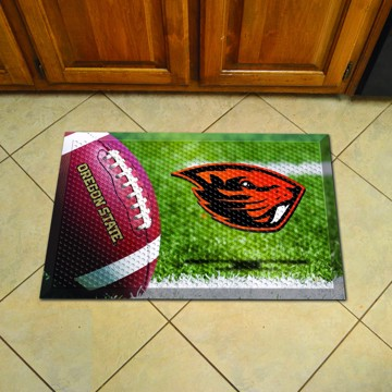 Picture of Oregon State Scraper Mat