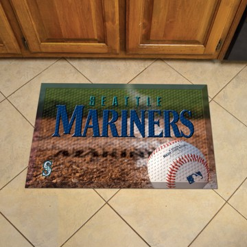 Picture of MLB - Seattle Mariners Scraper Mat