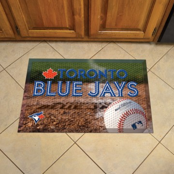 Picture of MLB - Toronto Blue Jays Scraper Mat