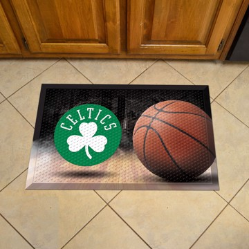 Picture of NBA - Boston Celtics Scraper Mat