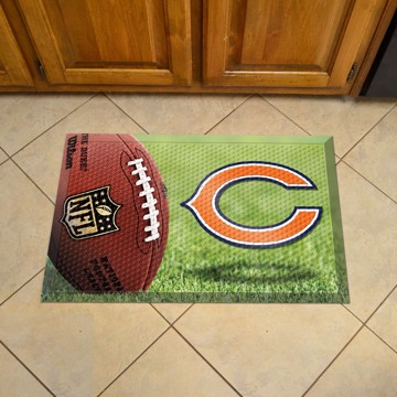 Picture of NFL - Chicago Bears Scraper Mat