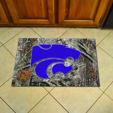 Picture of Kansas State Scraper Mat