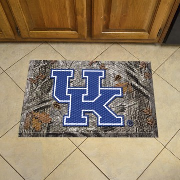 Picture of Kentucky Scraper Mat
