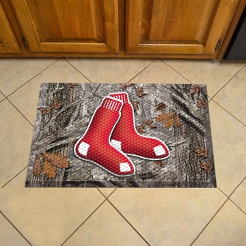 Picture of MLB - Boston Red Sox Scraper Mat