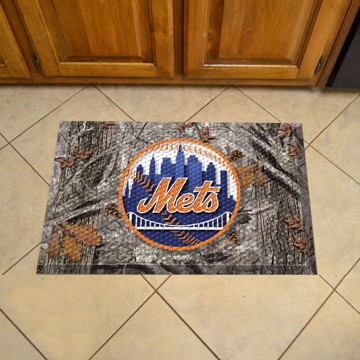 Picture of MLB - New York Mets Scraper Mat