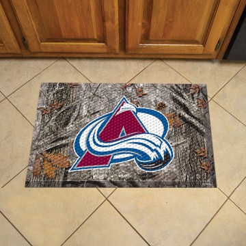 Picture of NHL - Colorado Avalanche Scraper Mat