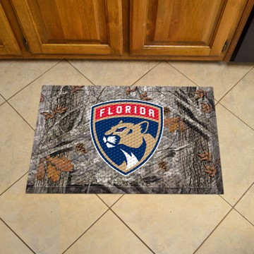Picture of NHL - Florida Panthers Scraper Mat