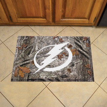Picture of NHL - Tampa Bay Lightning Scraper Mat