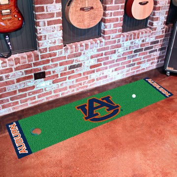 Picture of Auburn Putting Green Mat