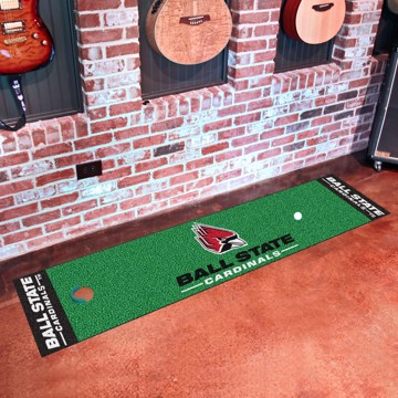 Picture of Ball State Putting Green Mat