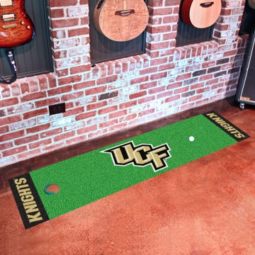 Picture of Central Florida (UCF) Putting Green Mat