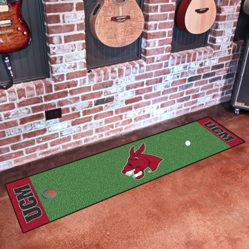 Picture of Central Missouri Putting Green Mat