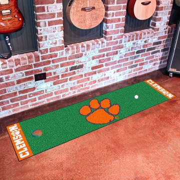 Picture of Clemson Putting Green Mat
