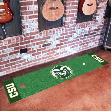 Picture of Colorado State Putting Green Mat