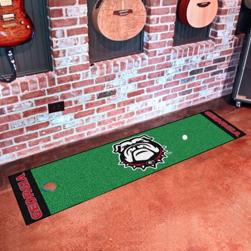 Picture of Georgia Putting Green Mat
