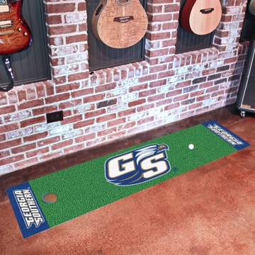 Picture of Georgia Southern Putting Green Mat