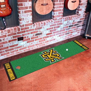 Picture of Kennesaw State Putting Green Mat