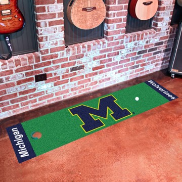 Picture of Michigan Putting Green Mat