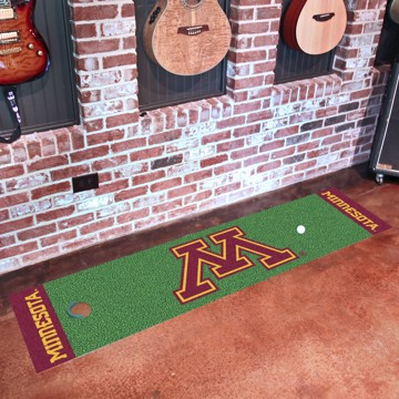 Picture of Minnesota Putting Green Mat
