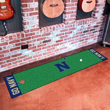 Picture of U.S. Naval Academy Putting Green Mat