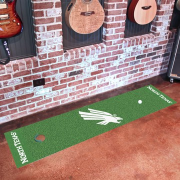 Picture of North Texas Putting Green Mat