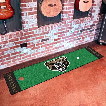 Picture of Oakland Putting Green Mat