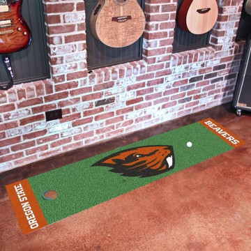 Picture of Oregon State Putting Green Mat